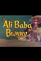 Ali Baba Bunny (1957) Poster