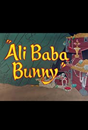 Ali Baba Bunny(1957) Poster - Movie Forum, Cast, Reviews