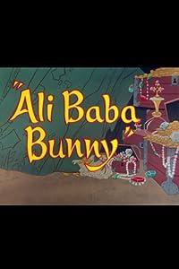 Ali Baba Bunny USA