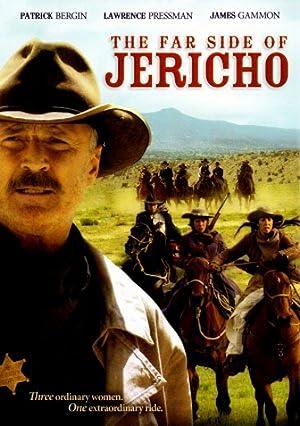Western The Far Side of Jericho Movie