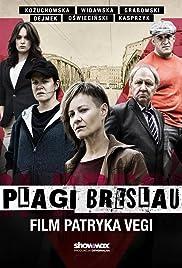 Plagi Breslau Poster