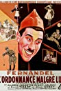 L'Ordonnance malgré lui (1932) Poster