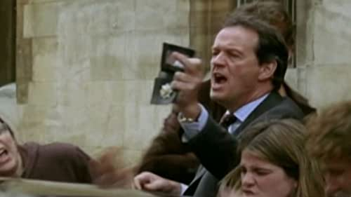 The Complete Inspector Lewis: Vol 5