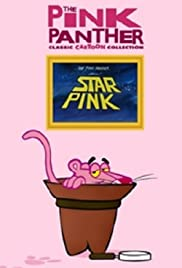Star Pink Poster