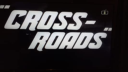 Computer movie new watch Cross-Roads [iPad]