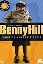 Benny Hill: The Hill's Angels Years