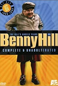 Primary photo for Benny Hill: The Hill's Angels Years