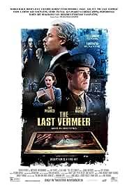 The Last Vermeer (2019) HDRip English Movie Watch Online Free