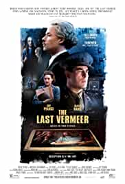 the last vermeer 2020 english full movie watch online free