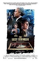 The Last Vermeer (2019) Poster