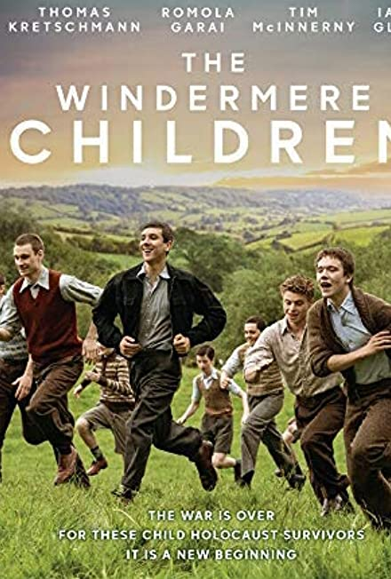 Film: The Windermere Children