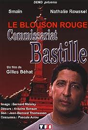 Commissariat Bastille Poster