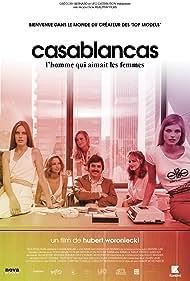 Casablancas, l'homme qui aimait les femmes (2016)