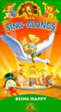 MGM Sing-Alongs: Being Happy (1997) Poster
