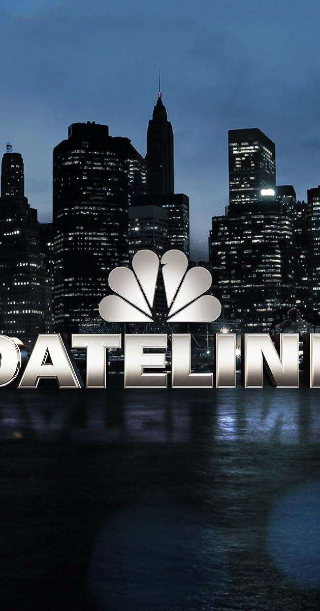 Dateline NBC (TV Series 1992– ) - Full Cast & Crew - IMDb
