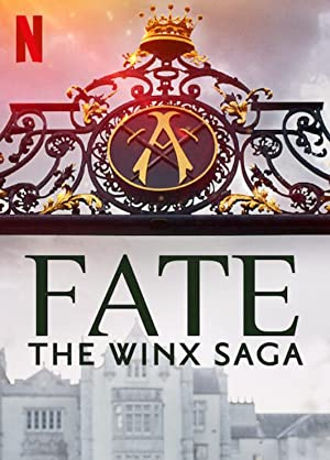 Fate: The Winx Saga 1x04 - Some Wrecked Angel