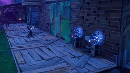 Fortnite: Survive The Storm Update