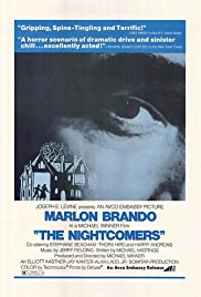The Nightcomers (1971) Poster - Movie Forum, Cast, Reviews