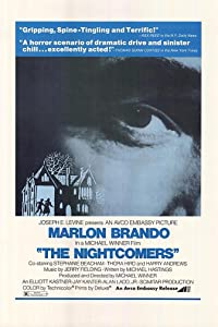 HD free movie downloads The Nightcomers Bernhard Wicki [mpg]