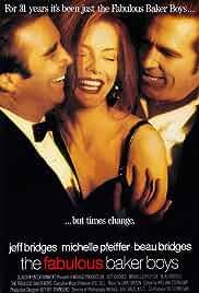 Watch Movie The Fabulous Baker Boys (1989)
