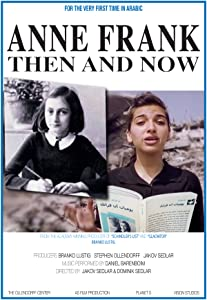Legal tv movie downloads Anne Frank, Then and Now by Jakov Sedlar [[movie]