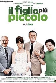 Il figlio più piccolo (2010) Poster - Movie Forum, Cast, Reviews