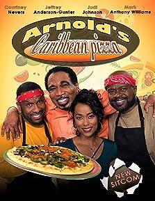 Arnold's Caribbean Pizza (2020– )