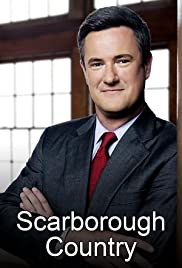 Scarborough Country Poster