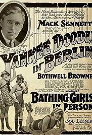 Yankee Doodle in Berlin(1919) Poster - Movie Forum, Cast, Reviews