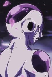 10-jinme no Senshi wa omê da! Gokû Furiza no moto e!! Poster