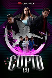 Cupid Co. dubbed hindi movie free download torrent