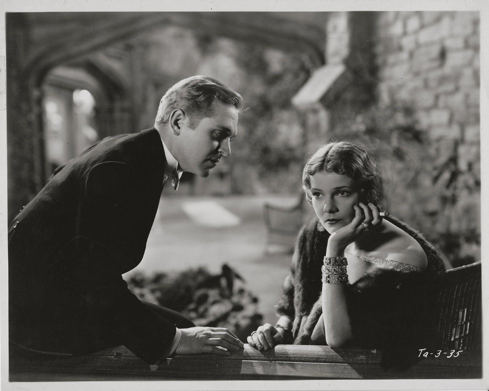 Elissa Landi in Devil's Lottery (1932)