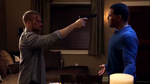 Tyler Perry's The Haves And The Have Nots: David Refuses To Back Down From Justin