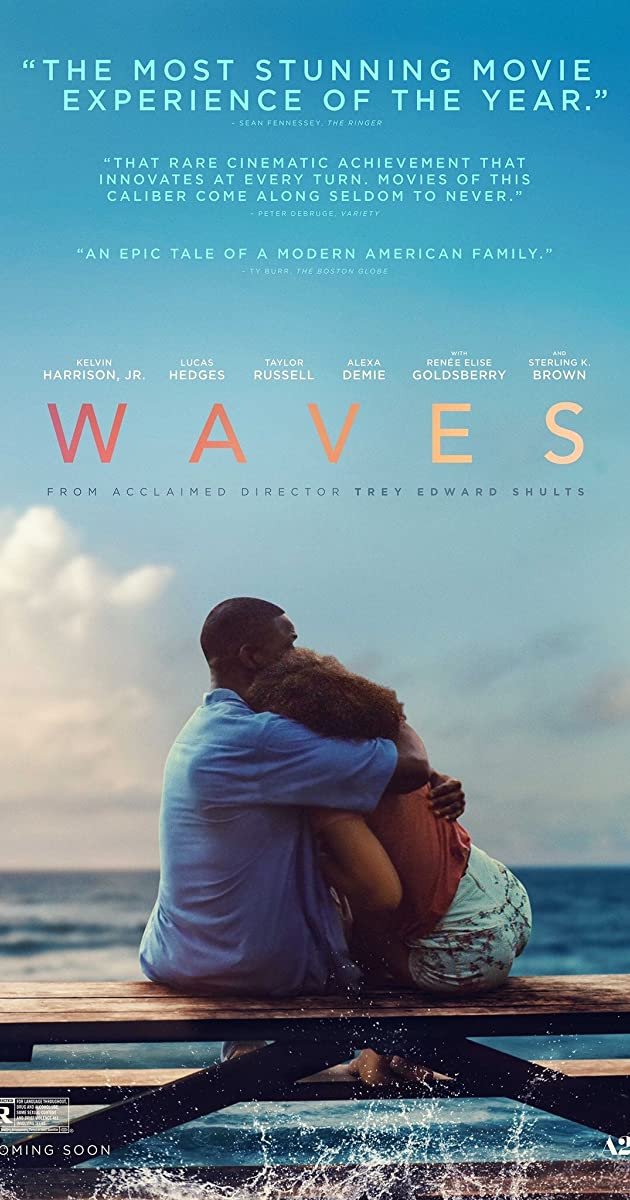Waves (2019) Subtitles