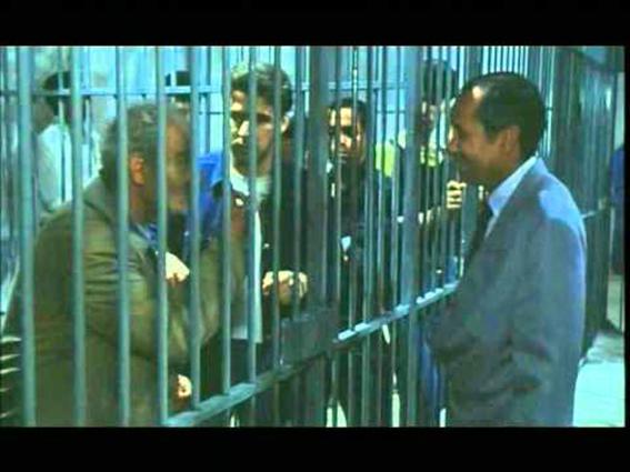 Automne... Octobre à Alger (1993)