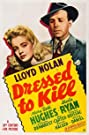 Dressed to Kill (1941) Poster