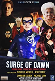 Surge of Dawn Poster