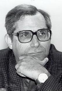 Mordechai Kirschenbaum Picture
