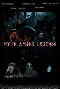 Primary photo for Myth Among Legends