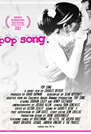 Pop Song Poster