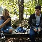 Lawrence 'Law' Watford, Skyler Joy, and Luke Georgecink in Flipped (2019)