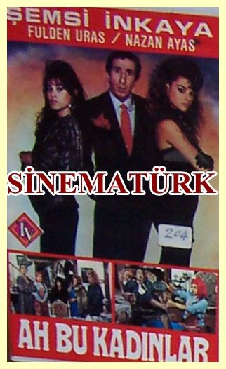 Ah bu kadinlar ((1986))