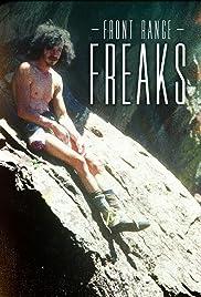 Front Range Freaks Poster