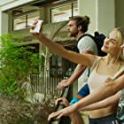Bianca Haase, Brock O'Hurn, and Michelle Randolph in The Resort (2021)