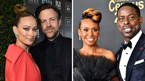 Do You Know Your Hollywood Power Couples? gallery