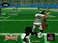 NFL Extreme (VG)