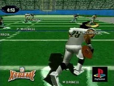 Watch online movie database NFL Xtreme none [Avi]