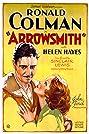 Arrowsmith (1931) Poster