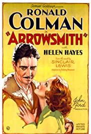 Arrowsmith (1931) Poster - Movie Forum, Cast, Reviews