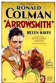 Arrowsmith(1931) Poster - Movie Forum, Cast, Reviews